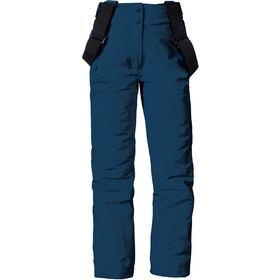 Schöffel Biarritz2 Ski Pants Girls moonlit ocean